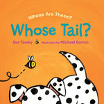 Whose Tail? book