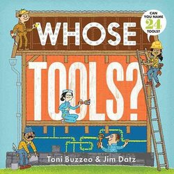 Whose Tools? book