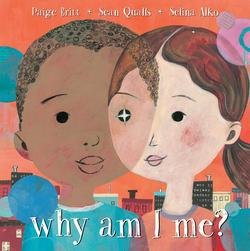 Why Am I Me? book