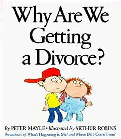 Why Are We Getting a Divorce? book