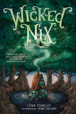 Wicked Nix book