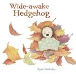 Wide-awake Hedgehog book