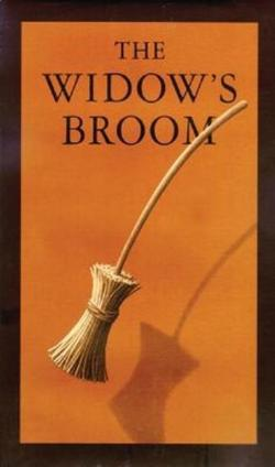 Widow's Broom book