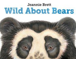 Wild About Bears book
