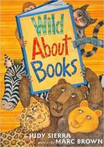 Wild about Books book