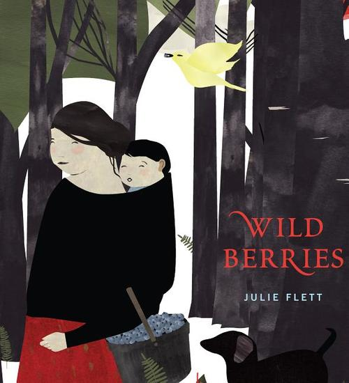 Wild Berries book