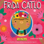 Wild Bios: Frida Catlo book