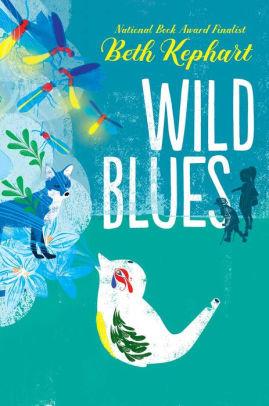 Wild Blues book