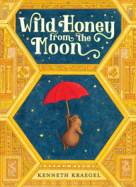 Wild Honey from the Moon book