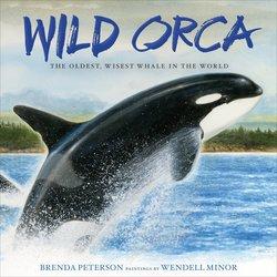 Wild Orca book