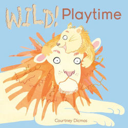 Wild Playtime! book