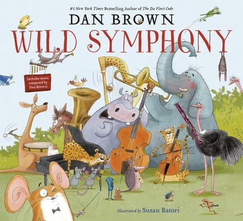 Wild Symphony book