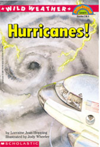 Wild Weather: Hurricanes! book