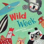 Wild Week book
