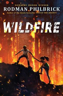 Wildfire book