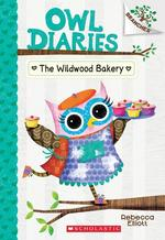 Wildwood Bakery book