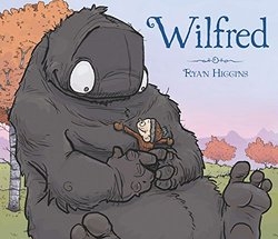 Wilfred book