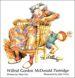 Wilfrid Gordon McDonald Partridge book