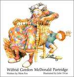 Wilfrid Gordon McDonald Partridge book