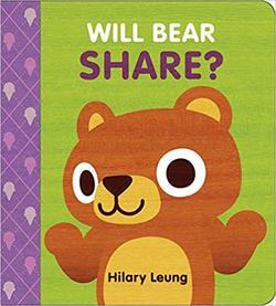 Will Bear Share? book