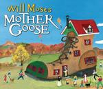 Will Moses Mother Goose book