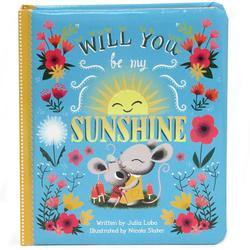 Will You Be My Sunshine book