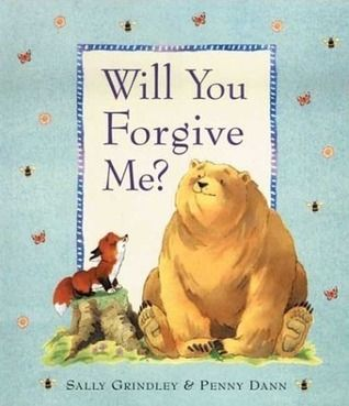 Will You Forgive Me? book