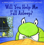 Will You Help Me Fall Asleep? book