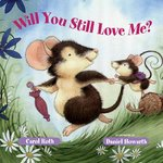Will You Still Love Me? book