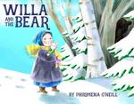 Willa and the Bear book
