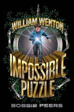 William Wenton and the Impossible Puzzle book