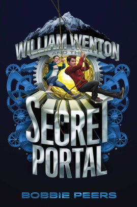 William Wenton and the Secret Portal book