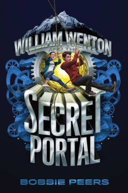 William Wenton and the Secret Portal book