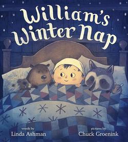 William's Winter Nap book