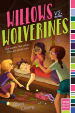 Willows vs. Wolverines book