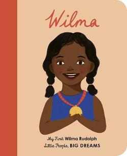 Wilma Rudolph: My First Wilma Rudolph book