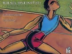 Wilma Unlimited book