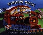 Window Music book