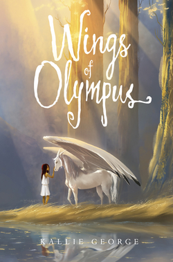 Wings of Olympus book