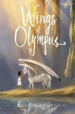 Wings of Olympus book