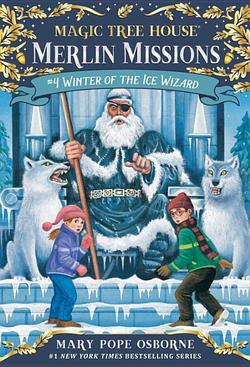 Winter of the Ice Wizard book