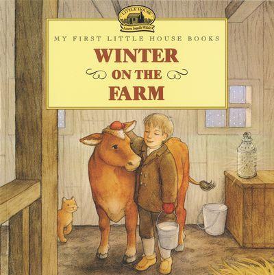 Winter on the Farm book