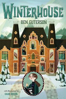 Winterhouse book