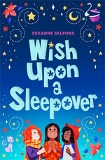 Wish Upon a Sleepover book