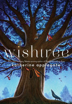 Wishtree book
