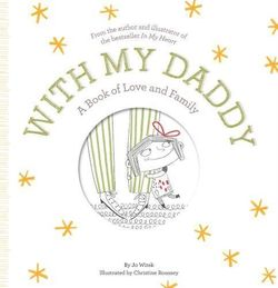 With My Daddy book