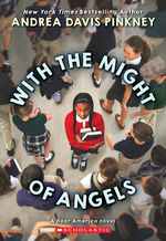 With the Might of Angels book