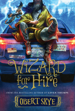 Wizard for Hire book