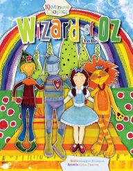 Wizard of Oz (10 Minute Classics) book