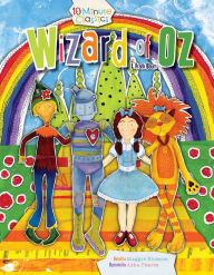 Wizard of Oz (10 Minute Classics) book